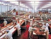 Оборудование и запасные части для мясопереработки,  пищевой промышленно